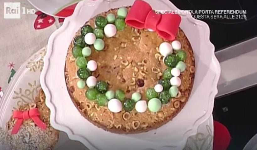 foto torta veloce Cattelani