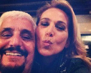 foto Barbara e Pino