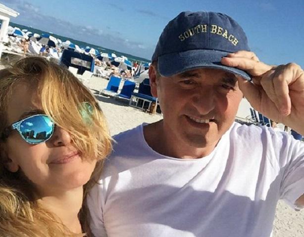 foto Barbara e Teo