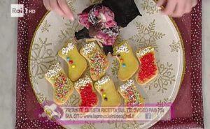 foto biscotti della Befana