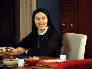 Foto Suor Angela in Che Dio ci aiuti 4