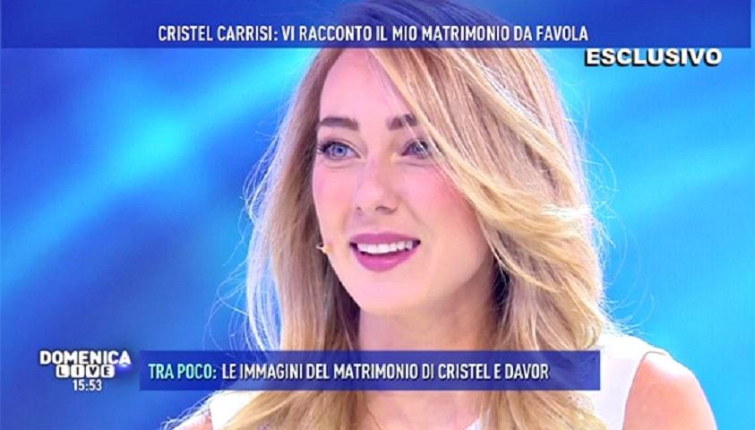 Cristel Carrisi