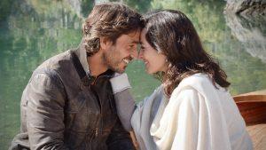 Un passo dal cielo 4 Francesco e Livia