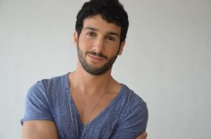 Jonas Berami