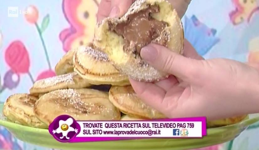 foto mini pancakes