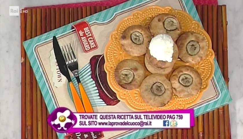 foto muffin banana