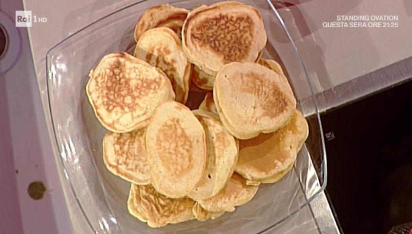 foto pancakes espressi