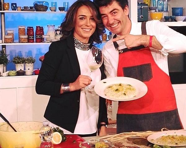 foto risotto zucchine Barzetti