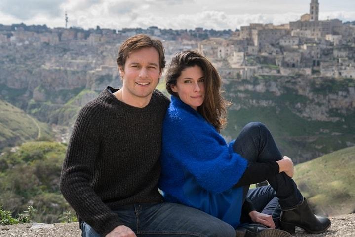 Foto Sorelle Giorgio Marchesi ed Anna Valle