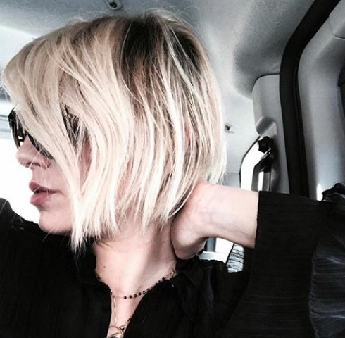 foto emma marrone new look