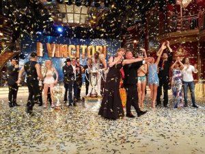 Foto Ballando con le stelle finale
