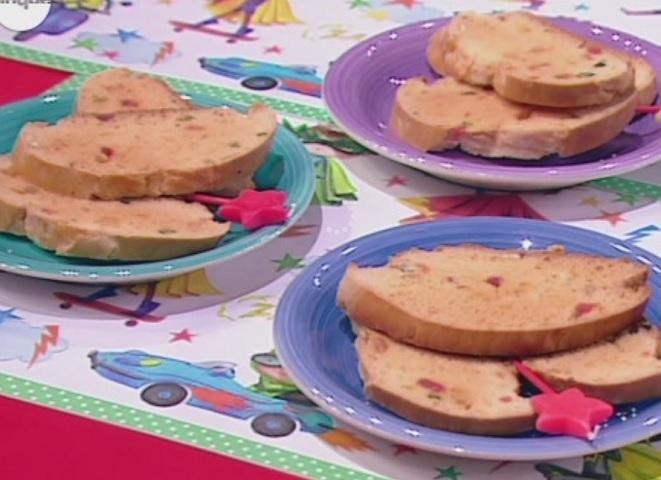 foto biscotti delle fate