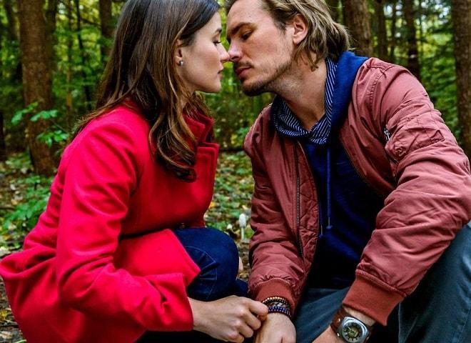 foto Clara e William Tempesta d'amore