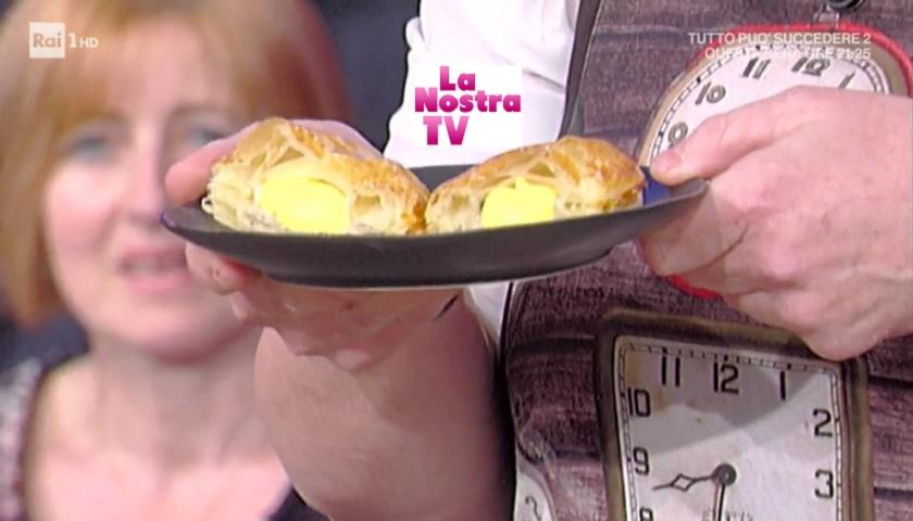 foto uova prova del cuoco