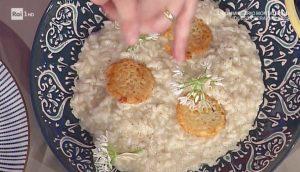 foto risotto cacio e pepe limone Barzetti