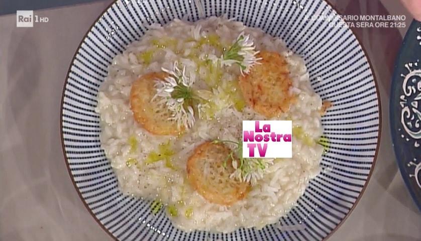 foto risotto cacio e pepe limone Barzetti 2