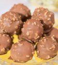foto saltimbocca dolci
