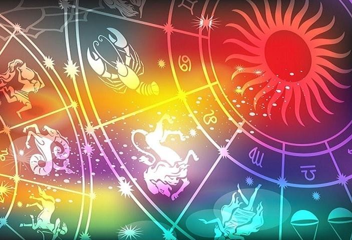 foto simbolo astrologia oroscopo