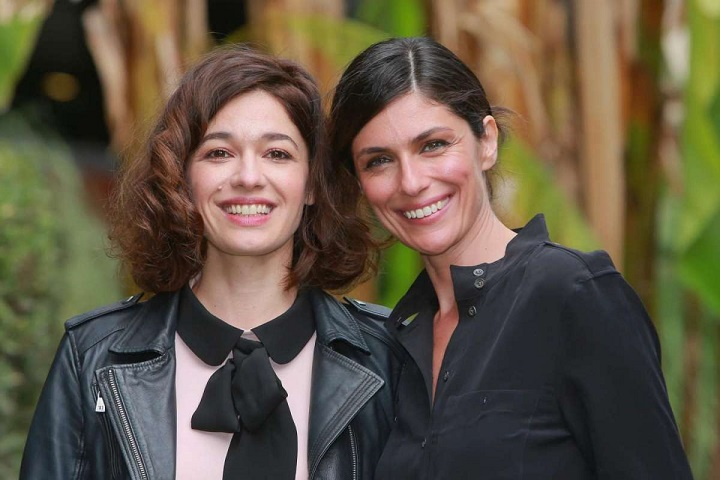 Foto Sorelle Chiara e Elena
