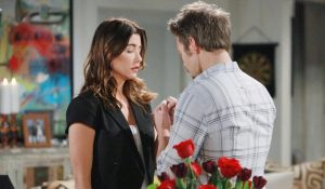 Foto Beautiful Liam e Steffy