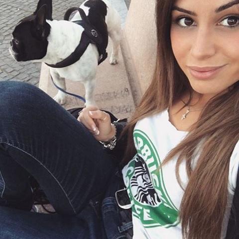 foto Giulia Latini