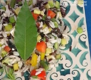 foto insalata riso Barzetti