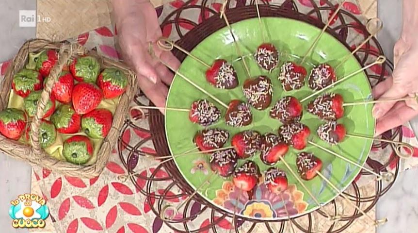 foto lollipop la prova del cuoco
