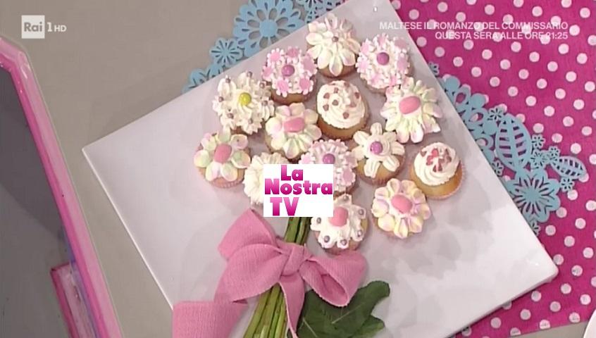 foto muffin della mamma Natalia Cattelani