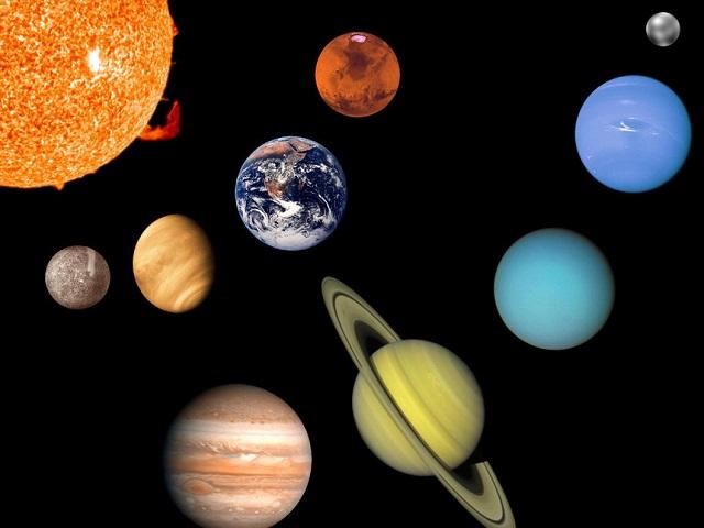 foto oroscopo pianeti
