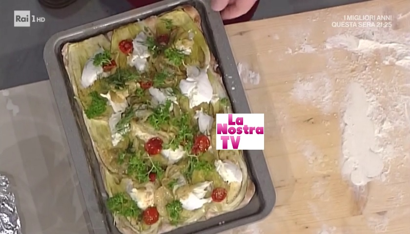 foto pizza Bonci prova del cuoco 12 maggio