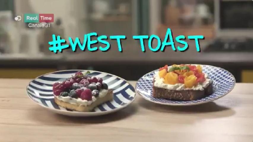 foto west toast