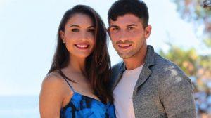 Foto Valeria Bigella e Alessio Bruno