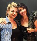 Foto Emma Marrone e Giorgia