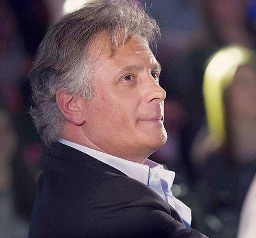 Foto Giorgio Manetti Trono Over