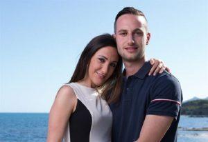 foto Ruben e Francesca