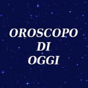 foto oroscopo oggi simbolo