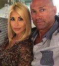 Foto Stefano Bettarini e Nicoletta