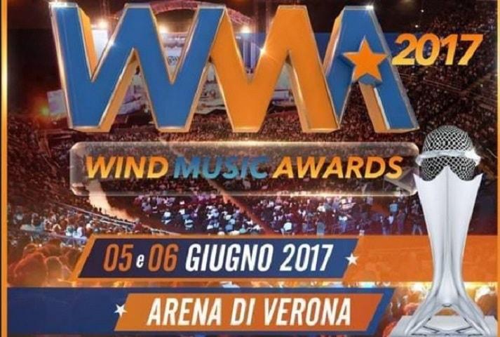 Foto Wind Music Awards