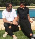 Foto Riccardo e Andreas