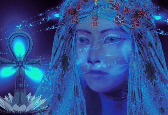 foto oroscopo primo piano donna