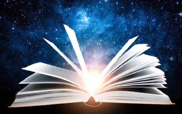 foto oroscopo libro