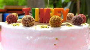 Foto Funny Cake Bake off Italia