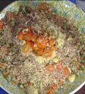 Foto cous cous La prova del cuoco