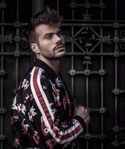 Foto Claudio Sona Instagram