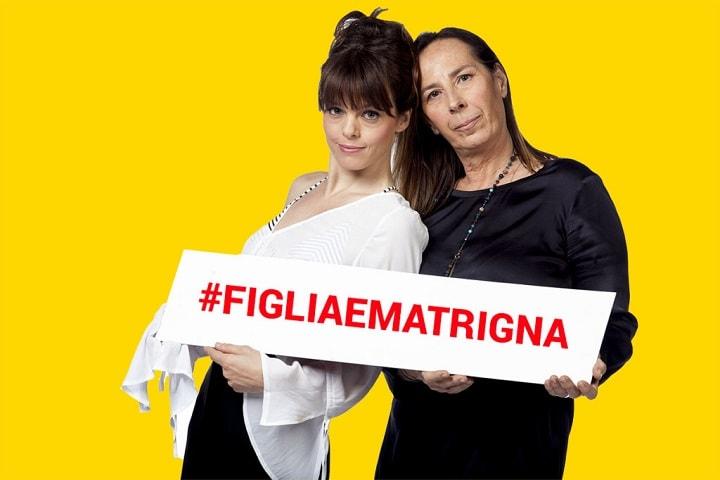 Foto Agata Cannizzaro e Eugenia Costantini