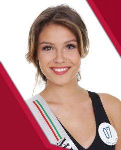 foto miss italia 2017 alice Rachele arlanch