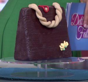 foto borsa di cioccolato