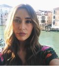 Foto Sonia Lorenzini Venezia Incidente