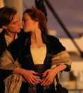 foto Titanic film Jack e Rose