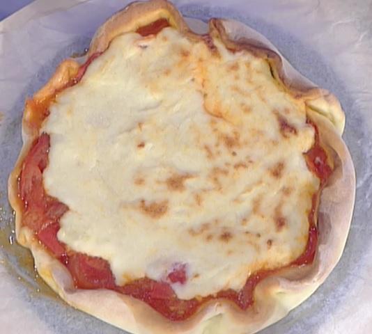 foto torta di pomodoro
